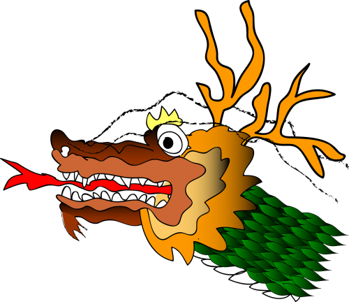 firedrake dragon fire-drake