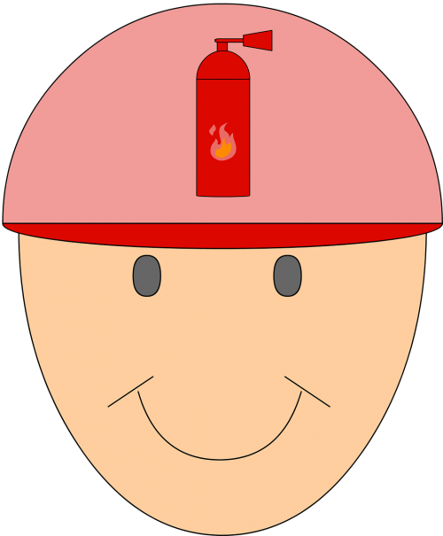 firefighter fire fire brigade