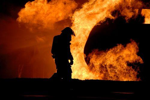 firefighter training live