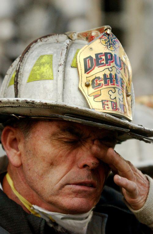 fireman fire firefighter