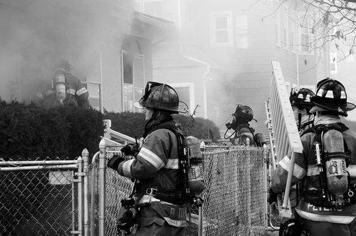 firemen  fire  fireman