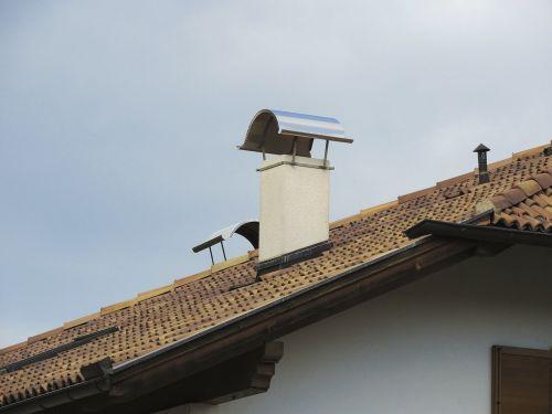 fireplace roof roof peaks