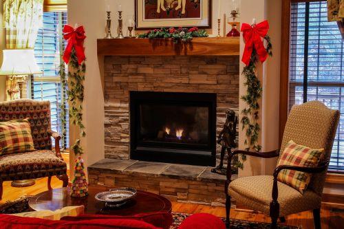 fireplace mantel living room