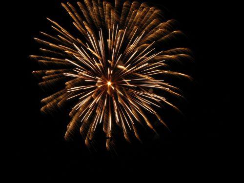 fires artifice fireworks