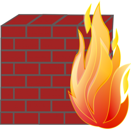 firewall network security