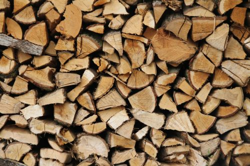 firewood fireplace wood for the fireplace