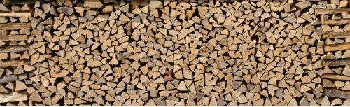 firewood wood growing stock