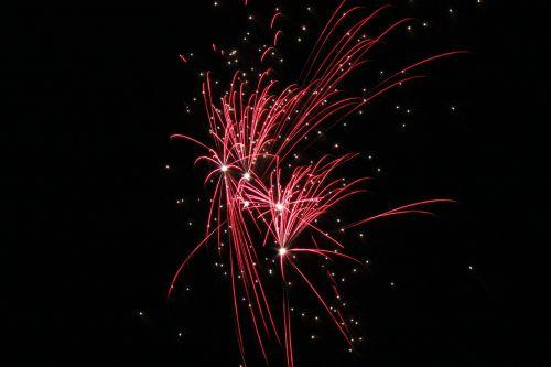 firework night festival