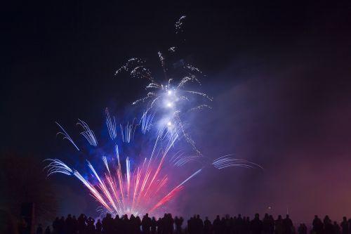 fireworks festivity explosive