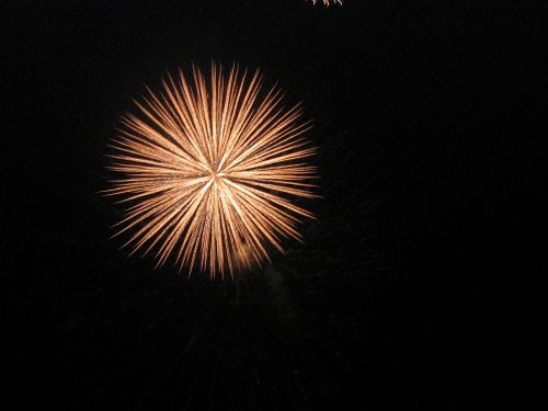 fireworks rockets pyrotechnics