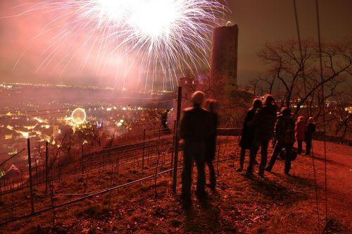 fireworks human personal