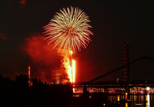fireworks pyrotechnics fireworks art