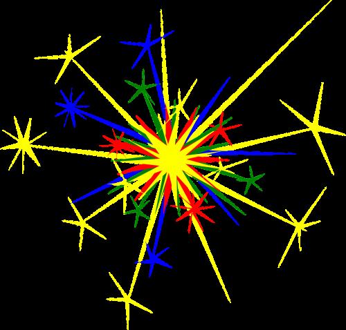 fireworks explosion firecracker