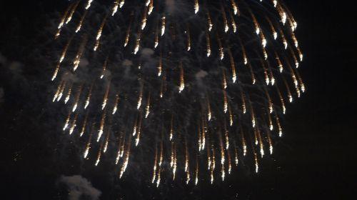 fireworks night celebration