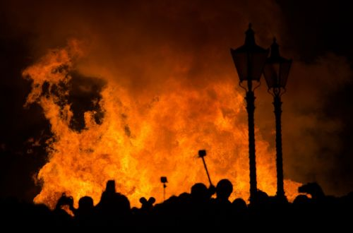 fireworks epcot disney