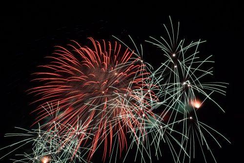 fireworks in knokke fireworks fireworks at the beach