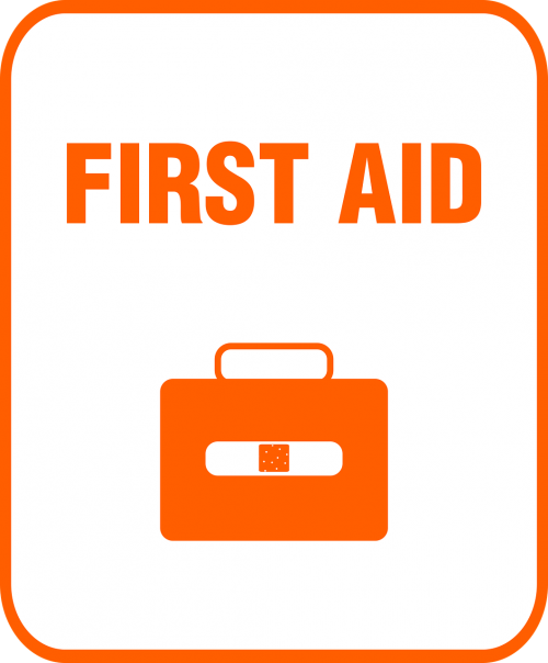 first aid icon medical
