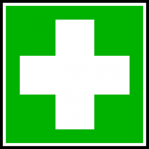first aid medical care medicine