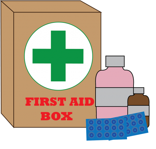 first aid first aid box medical