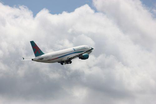 First Choice Plane Take Off