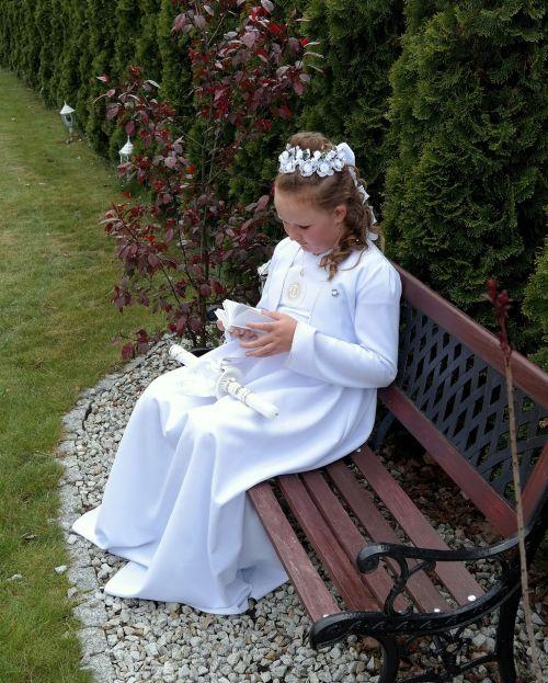 first communion catholic religion