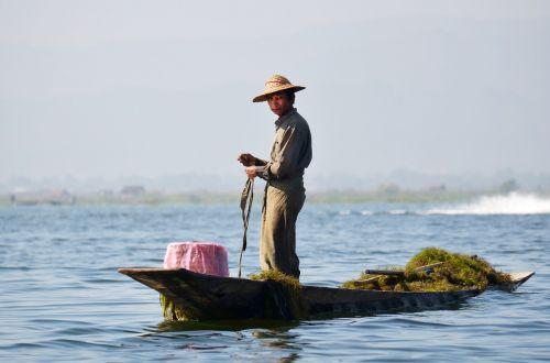 fischer inlesee inle lake