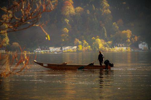 fischer lake fishing
