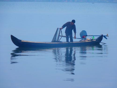 fischer boot fishing