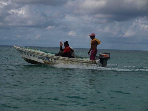 fischer caribbean boot