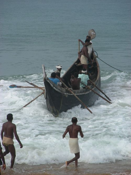 fischer boot india