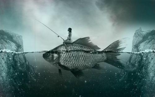 fish lake fischer