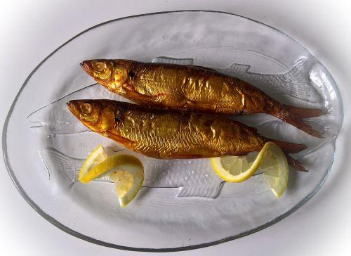 fish whitefish smoked