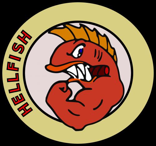 fish piranha scary