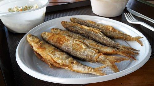 fish  fried fish  fish bar
