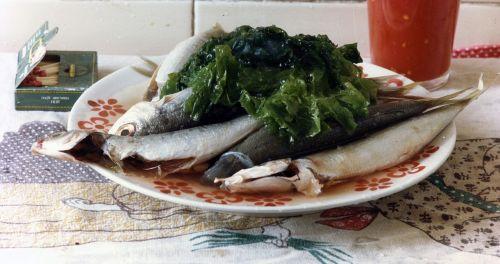 fish kitchen recipes