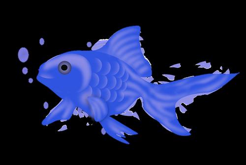 fish icon  fish  blue fish