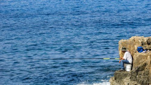 fishing fisherman hobby