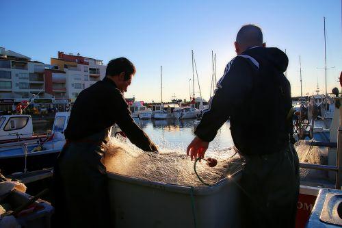 fishing sea traditional fishing
