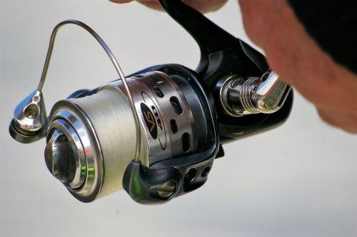 fishing self sports