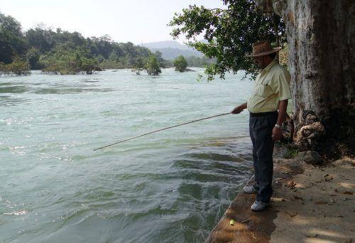 fishing angling angler