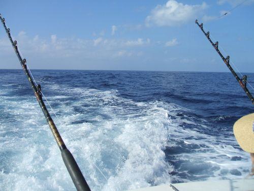 fishing deep sea fishing hawaii