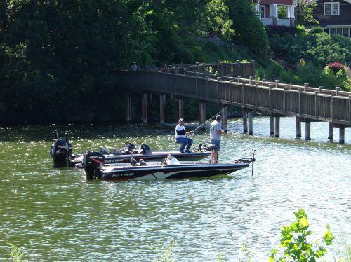 fishing fisherman rod
