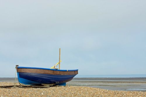 fishing boat boat wooden