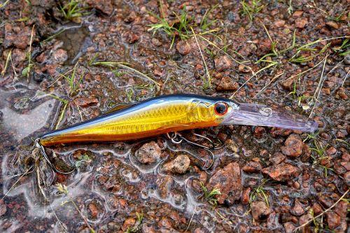 fishing lures fishing wobbler