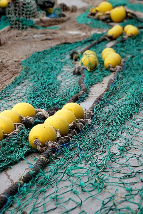 žvejybos tinklas,uostas,žvejyba,tinklas,saugos tinklas,sausi tinklai