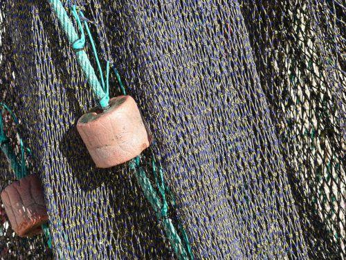 fishing net fishing net