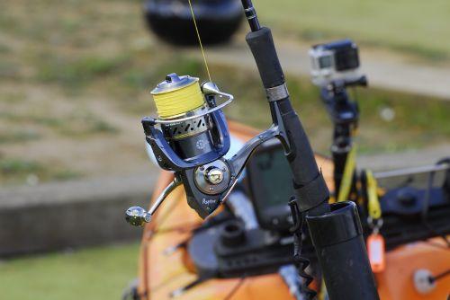 fishing reel fishing line reel