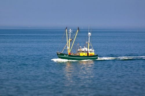 fishing vessel boot ship