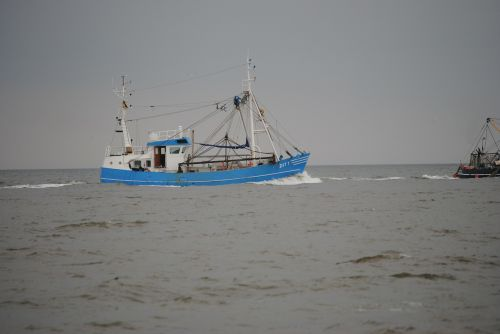 fishing vessel norderney fishing