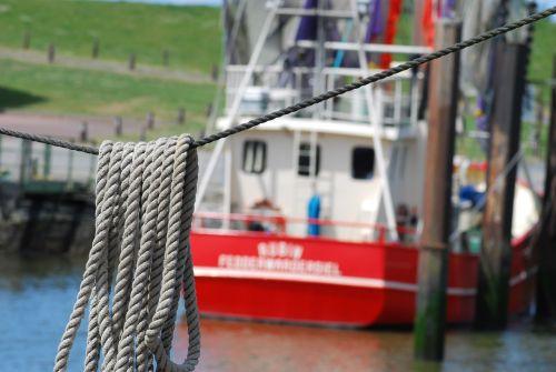 fishing vessel port dew